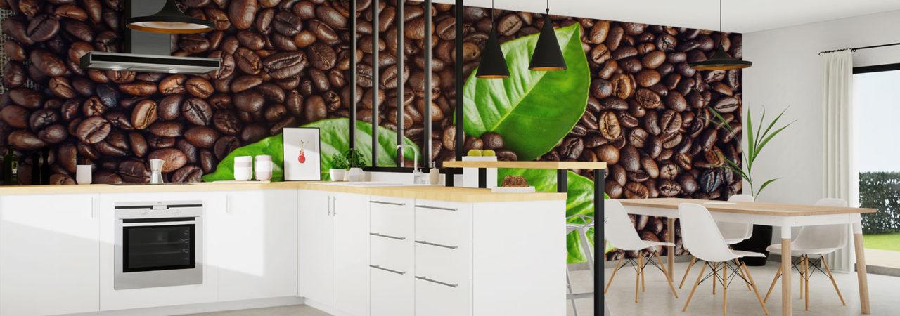 Fototapety s kávou - Demural